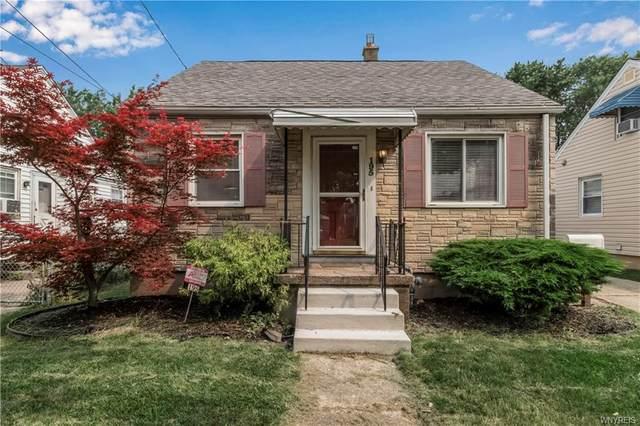 195 Hinman Avenue, Buffalo, NY 14216 (MLS #B1351950) :: Avant Realty