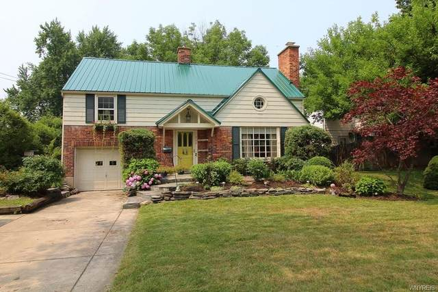 350 N Forest Road, Amherst, NY 14221 (MLS #B1352239) :: BridgeView Real Estate Services