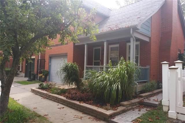 38 Rabin Terrace, Buffalo, NY 14201 (MLS #B1352248) :: Avant Realty