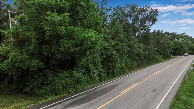 V/L Town Line Road, Lancaster, NY 14086 (MLS #B1352328) :: BridgeView Real Estate Services