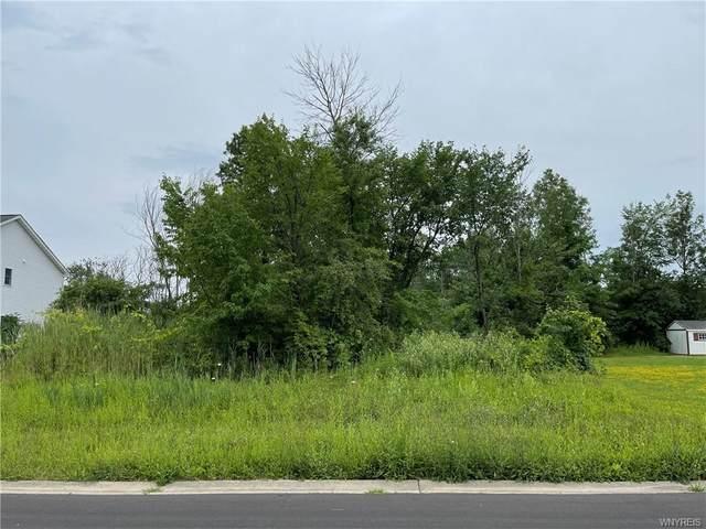 852 Madison Avenue, Lewiston, NY 14092 (MLS #B1352431) :: TLC Real Estate LLC