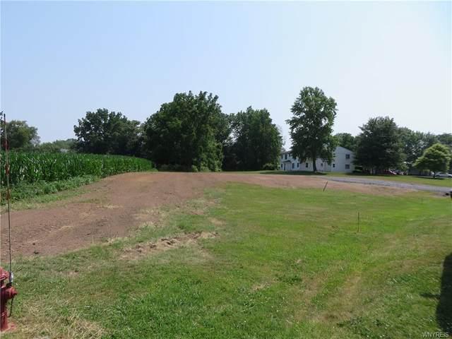 VL Lynwood Drive, Yates, NY 14098 (MLS #B1352612) :: TLC Real Estate LLC
