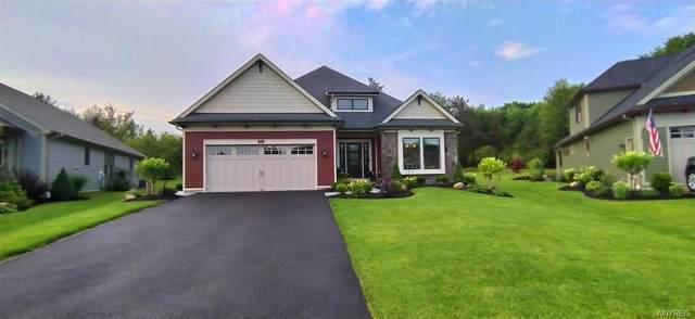 30 Creekstone Drive, Aurora, NY 14052 (MLS #B1352884) :: Robert PiazzaPalotto Sold Team