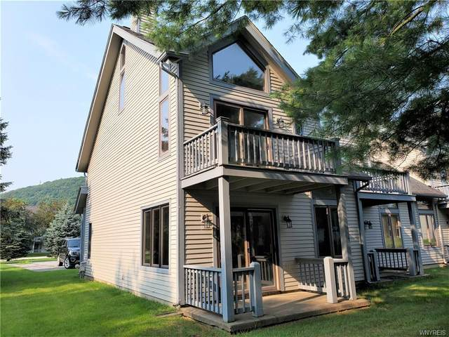 164 Wildflower, Ellicottville, NY 14731 (MLS #B1352928) :: TLC Real Estate LLC