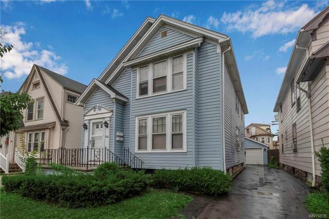 64 Avery Avenue, Buffalo, NY 14216 (MLS #B1353232) :: Avant Realty