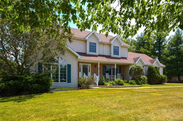 5705 Thompson Rd, Clarence, NY 14032 (MLS #B1353460) :: BridgeView Real Estate Services