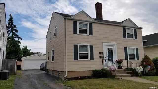 194 Mayville Avenue, Tonawanda-Town, NY 14217 (MLS #B1353468) :: BridgeView Real Estate Services