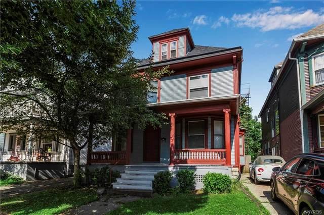 787 Ashland Avenue, Buffalo, NY 14222 (MLS #B1353475) :: Avant Realty