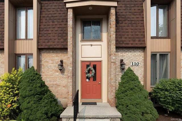 110 Groton Dr #2, Amherst, NY 14228 (MLS #B1353506) :: 716 Realty Group