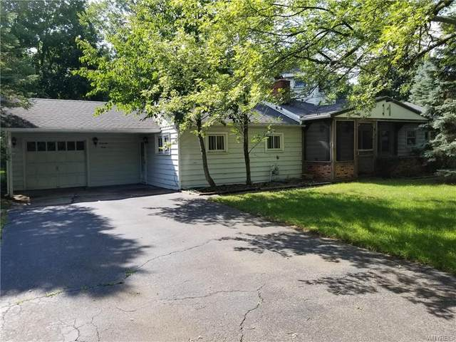4640 Christian Drive, Clarence, NY 14031 (MLS #B1353508) :: BridgeView Real Estate Services