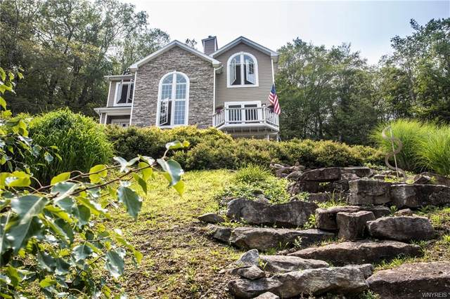 7341 Mountain Gate Drive, Mansfield, NY 14731 (MLS #B1353602) :: 716 Realty Group