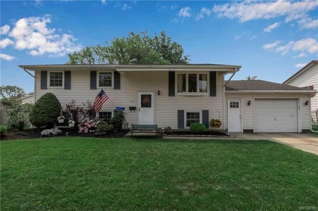 57 Bernice Drive, West Seneca, NY 14224 (MLS #B1353640) :: Avant Realty