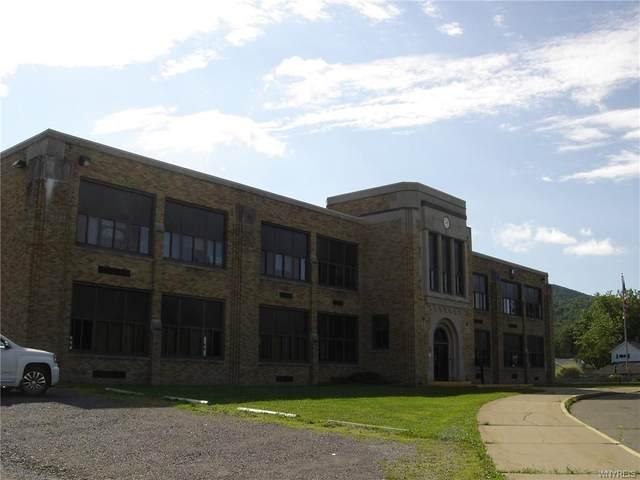 640 Main, Carrollton, NY 14753 (MLS #B1353882) :: 716 Realty Group