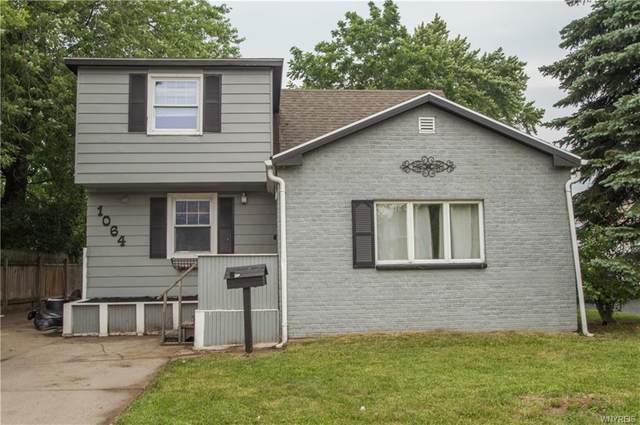 1064 Cleveland Drive, Cheektowaga, NY 14225 (MLS #B1353955) :: Avant Realty