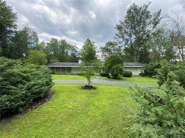 1481 Campbell Boulevard, Amherst, NY 14228 (MLS #B1353987) :: BridgeView Real Estate
