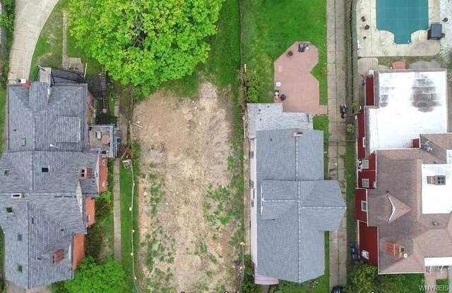 295 Linwood Avenue, Buffalo, NY 14209 (MLS #B1354004) :: Avant Realty