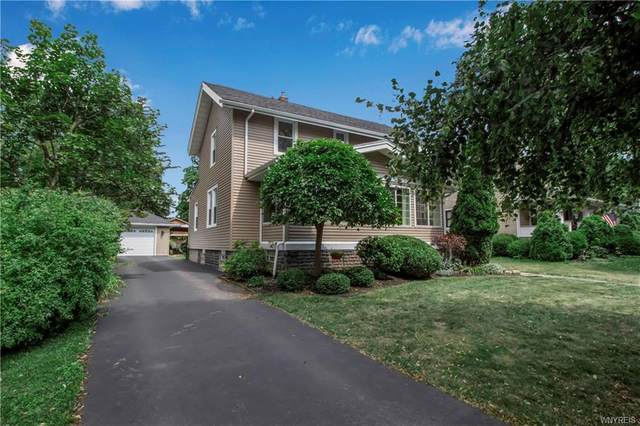 51 N Long Street, Amherst, NY 14221 (MLS #B1354009) :: BridgeView Real Estate Services