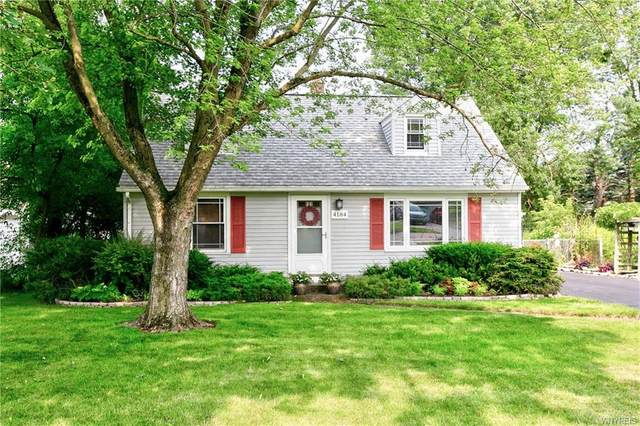4184 Shimerville Road, Clarence, NY 14031 (MLS #B1354034) :: BridgeView Real Estate Services