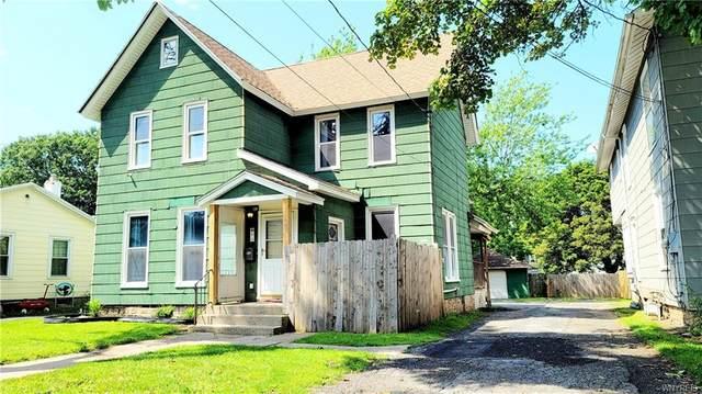 94 Elmwood Avenue, Lockport-City, NY 14094 (MLS #B1354076) :: Avant Realty