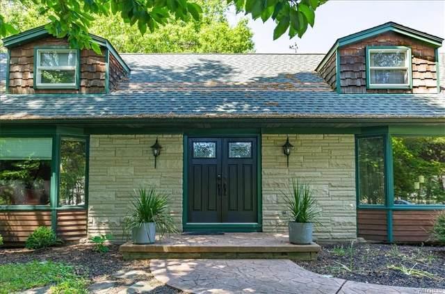 180 Willardshire Road, Aurora, NY 14052 (MLS #B1354087) :: Serota Real Estate LLC