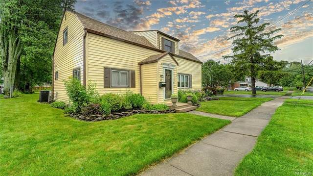 403 Mill Street, Amherst, NY 14221 (MLS #B1354190) :: BridgeView Real Estate Services