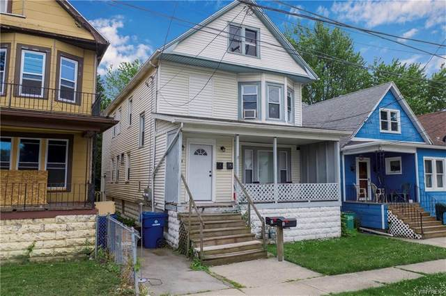 21 Good Avenue, Buffalo, NY 14220 (MLS #B1354198) :: BridgeView Real Estate