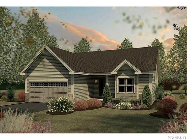 5707 Creekwood, Clarence, NY 14051 (MLS #B1354292) :: BridgeView Real Estate Services