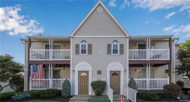 400 West Avenue G2, West Seneca, NY 14224 (MLS #B1354367) :: Avant Realty