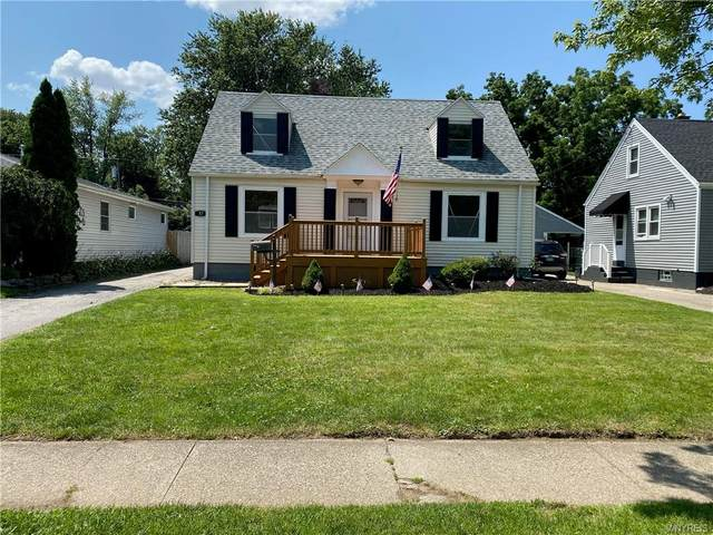 57 S Forest Road, Amherst, NY 14221 (MLS #B1354394) :: Avant Realty
