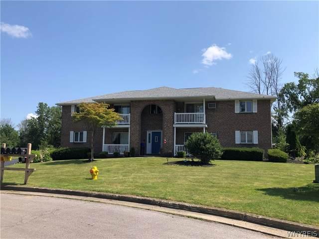2185 Violet Circle, Wheatfield, NY 14304 (MLS #B1354438) :: Robert PiazzaPalotto Sold Team
