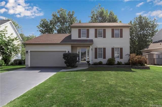 59 Huntingwood Drive, Amherst, NY 14051 (MLS #B1354450) :: Avant Realty