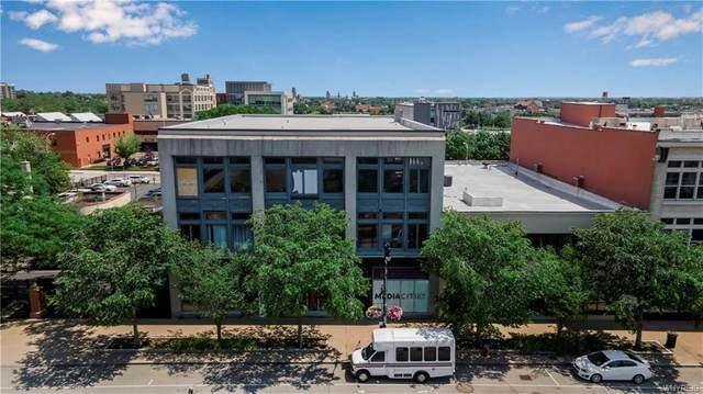 743 Main Street, Buffalo, NY 14203 (MLS #B1354749) :: Robert PiazzaPalotto Sold Team