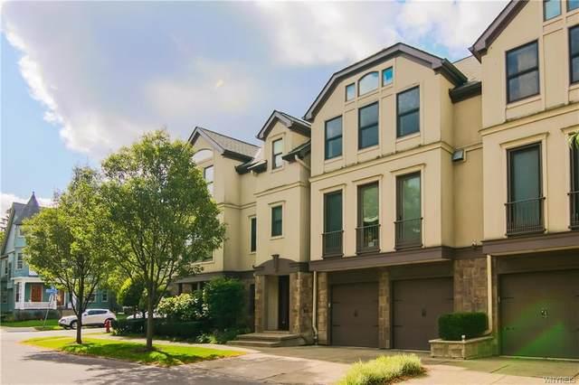 675 Potomac Avenue, Buffalo, NY 14222 (MLS #B1355126) :: TLC Real Estate LLC