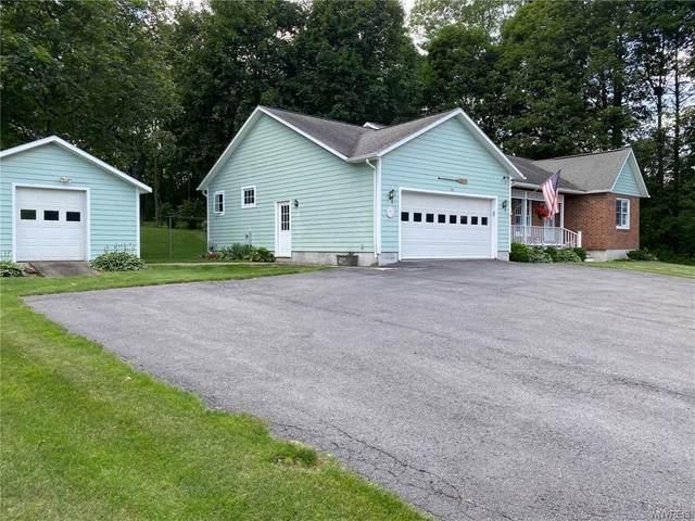 361 W Genesee Street, Sullivan, NY 13037 (MLS #B1355146) :: BridgeView Real Estate Services