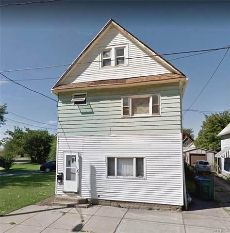 18 Goethe Street, Buffalo, NY 14206 (MLS #B1355234) :: 716 Realty Group