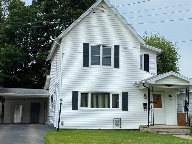 403 N 9th Street, Olean-City, NY 14760 (MLS #B1355305) :: MyTown Realty