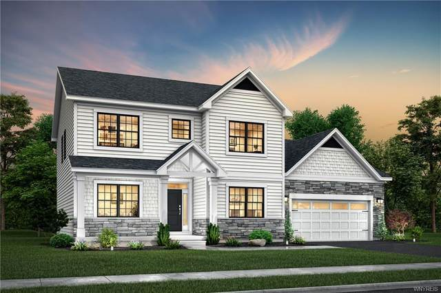 28 Streamsong Court, Amherst, NY 14051 (MLS #B1355570) :: Robert PiazzaPalotto Sold Team