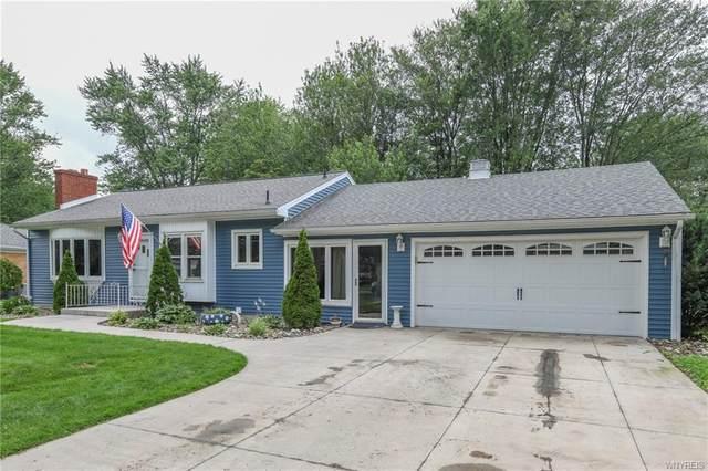 7278 Knoll Drive, Wheatfield, NY 14120 (MLS #B1355673) :: TLC Real Estate LLC