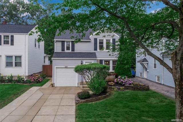 475 Washington Hwy, Amherst, NY 14226 (MLS #B1355795) :: MyTown Realty