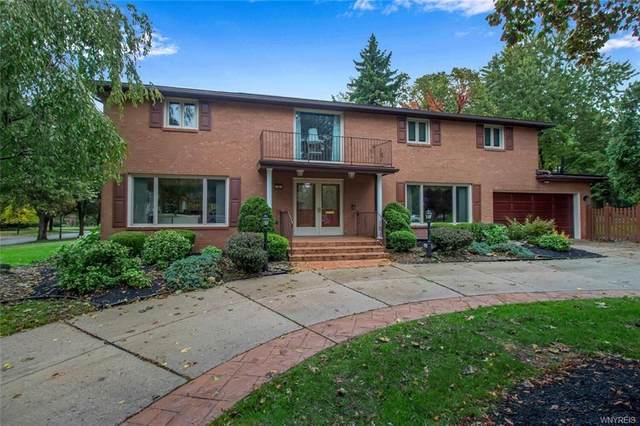 30 Longleat Drive, Amherst, NY 14226 (MLS #B1355826) :: Robert PiazzaPalotto Sold Team