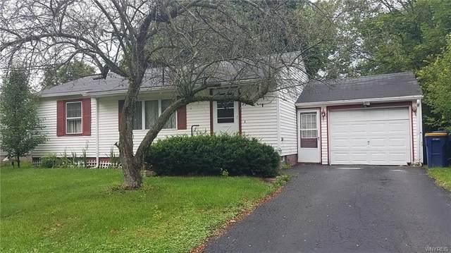 26 Highland Drive, Lockport-City, NY 14094 (MLS #B1356023) :: MyTown Realty
