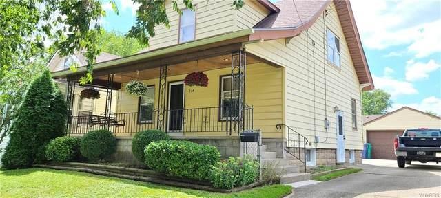 234 69th Street, Niagara Falls, NY 14304 (MLS #B1356041) :: MyTown Realty
