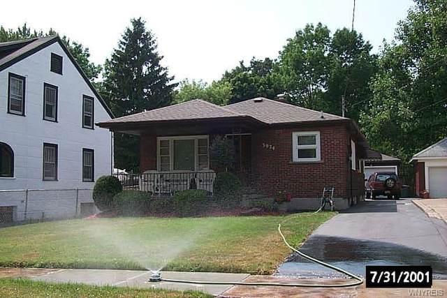3924 Macklem Avenue, Niagara Falls, NY 14305 (MLS #B1356043) :: MyTown Realty