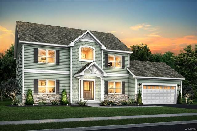 31 Streamsong Court, Amherst, NY 14051 (MLS #B1356096) :: Robert PiazzaPalotto Sold Team