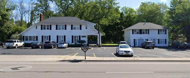 6211 Transit Road, Clarence, NY 14051 (MLS #B1356122) :: Avant Realty