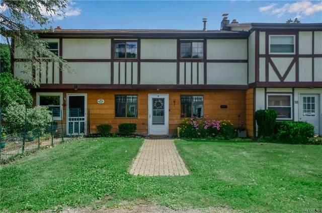 11 Hemlock Drive, Ellicottville, NY 14731 (MLS #B1356127) :: TLC Real Estate LLC