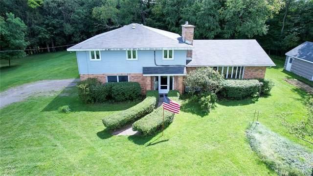 13829 Randall Drive, Concord, NY 14141 (MLS #B1356185) :: Lore Real Estate Services
