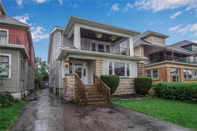 200 Commonwealth Avenue, Buffalo, NY 14216 (MLS #B1356223) :: TLC Real Estate LLC