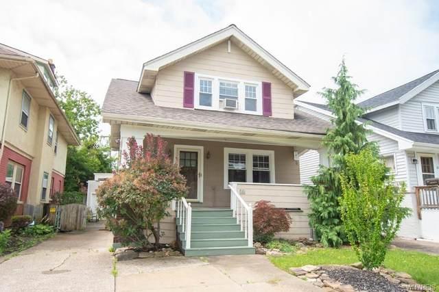 14 Tennyson Avenue, Buffalo, NY 14216 (MLS #B1356289) :: Lore Real Estate Services