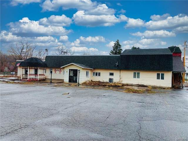 14050 Route 62, Collins, NY 14034 (MLS #B1356355) :: BridgeView Real Estate